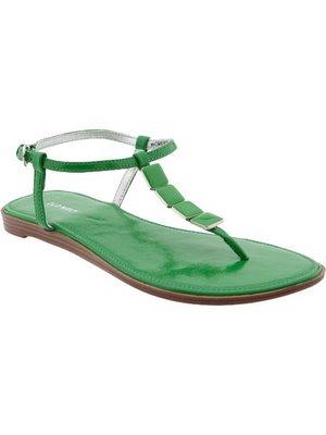 Green Dress Sandals - Buy Green Sandals Online