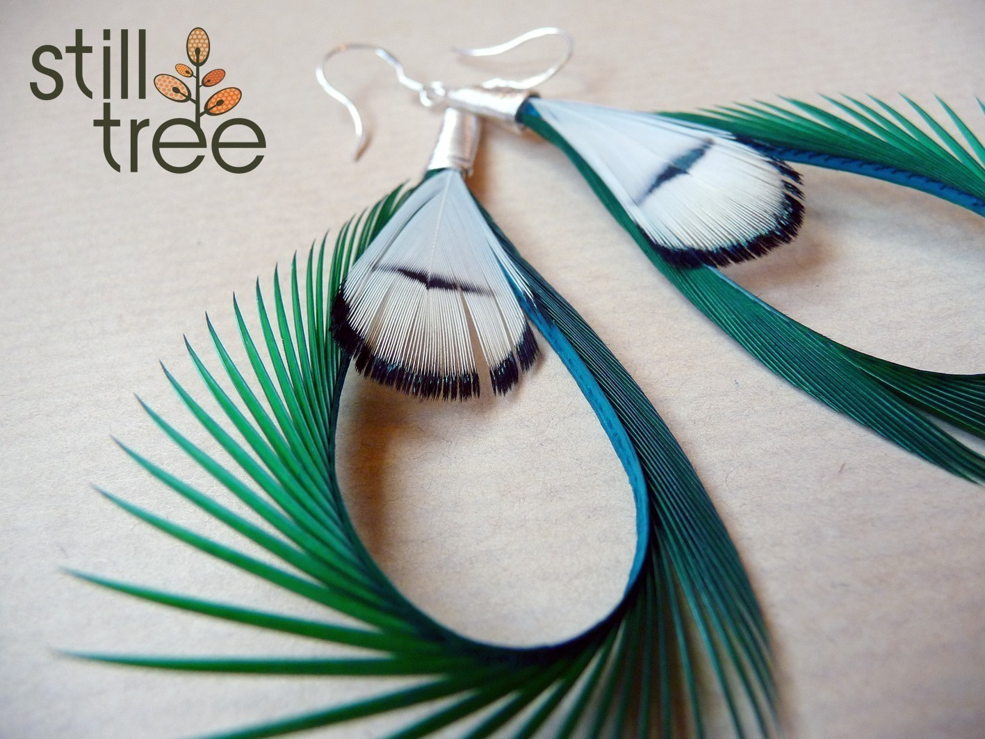 how to make jamberry earrings