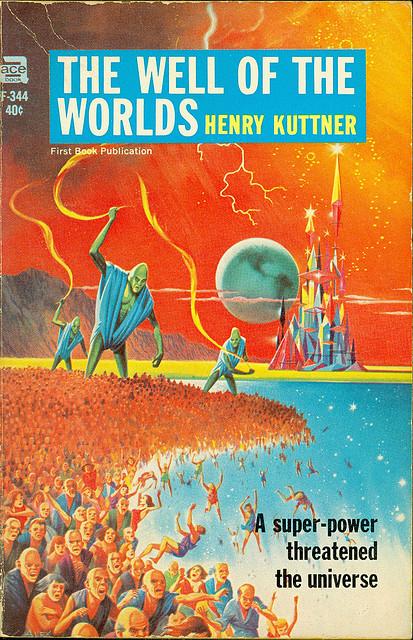 Retro Book Cover Art : Retro space men …vintage sci fi book covers sparkleshock